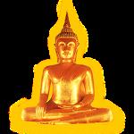 ความเป็นมาของพระพุทธรูปศาสนาพุทธ