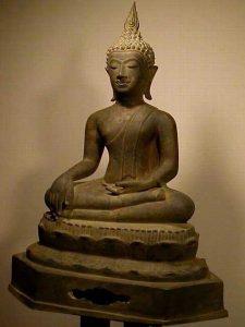 Buddha-art