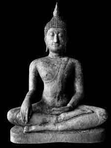Sukhothai-Buddha-statue